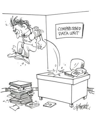 data-compression-comic